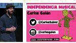 Cámara abierta 2.0 - Innova Bilbao '17; la webserie Muñecas; Alice Wonder en Música conectada; y Luis Mottola en 1minutoCOM