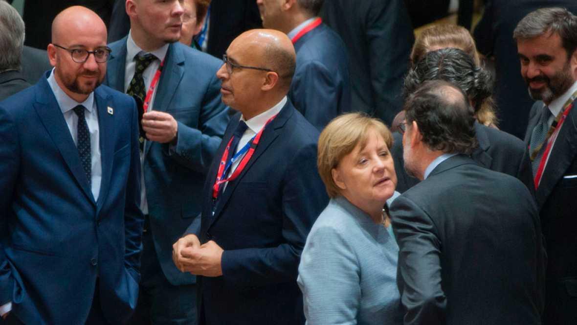 Un paso más en la ruptura entre el Reino Unido y la Unión Europea