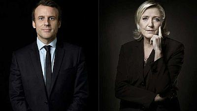 Informe Semanal - La doble apuesta francesa - ver ahora