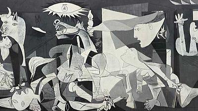 Informe Semanal - Los gritos del Guernica - ver ahora
