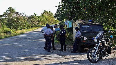 Mueren ocho militares en un accidente de avión en Cuba
