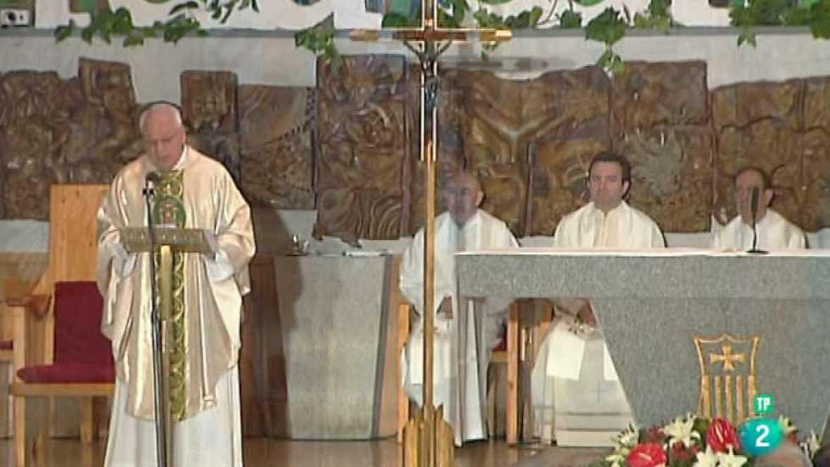 El Día del Señor - Parroquia Santa Mª del Cervellón - ver ahora