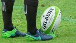 Rugby - Copa S.M. El Rey. Final: Silverstone El Salvador - UE Santboiana