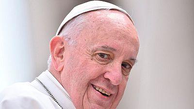 El papa ha hablado de Estados Unidos y Donald Trump en su viaje de vuelta del Cairo