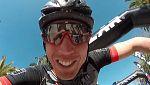 Imparables - Mountain Bike 'Andalucía Bike Race'