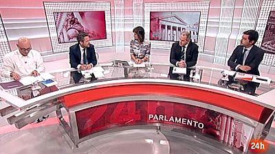Parlamento - El debate - Presupuestos 2017 - 29/04/2017
