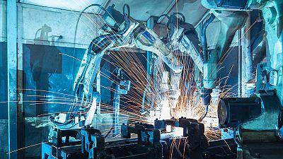 Industria 4.0: automatización y digitalización para las fábricas del futuro
