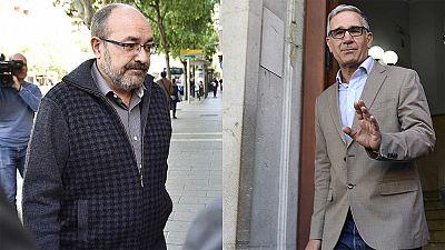 Los catedráticos de Baleares acusados de estafa niegan haber vendido un fármaco experimental contra el cáncer