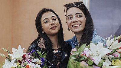 Jimena, la joven española desaparecida en Turquía, cuenta la pesadilla vivida