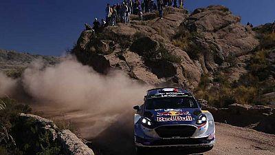 WRC - Campeonato del Mundo. Rally de Argentina: Resumen