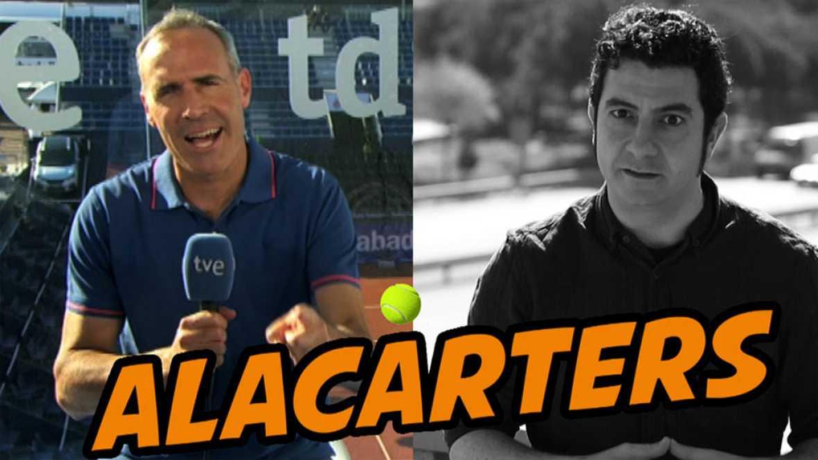 Alacarters - Madrid Open