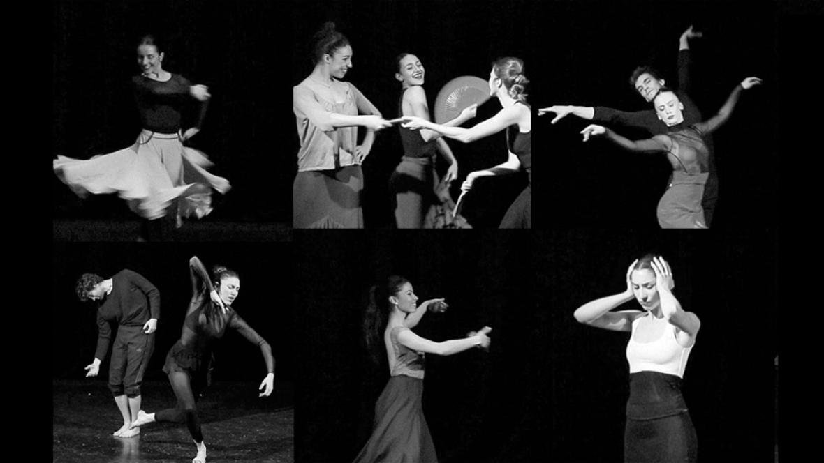 Emociones universales bailadas por el Ballet Nacional de España