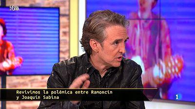 """Hora Punta - Ramoncín: """"`Joaquín Sabina y yo nos hemos respetado mucho"""""""