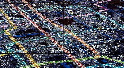 Lab24 - Ciudades más inteligentes