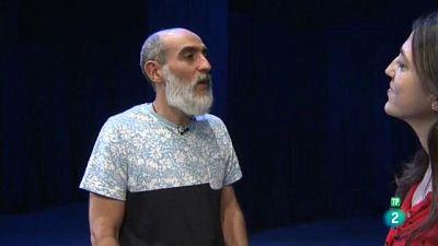 Atención Obras - Alfredo Sanzol pone en escena 'La ternura' de Shakespeare