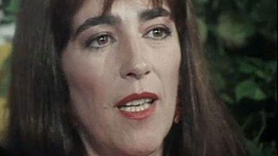 Queridos cómicos - Carmen Maura