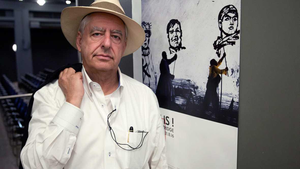 El sudafricano William Kentridge es el nuevo Premio Princesa de Asturias de las Artes