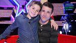 Jugando con las estrellas - ¿Qué es lo más asqueroso que ha hecho Juanjo Ballesta a su hijo?