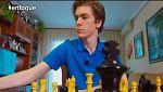 Enfoque: 'El Niño' del ajedrez