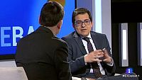 El Debat - José María Espejo-Saavedra de C's
