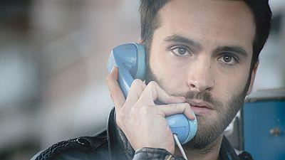 """Cuéntame cómo pasó - Carlos: """"Te quiero a rabiar Karina"""""""