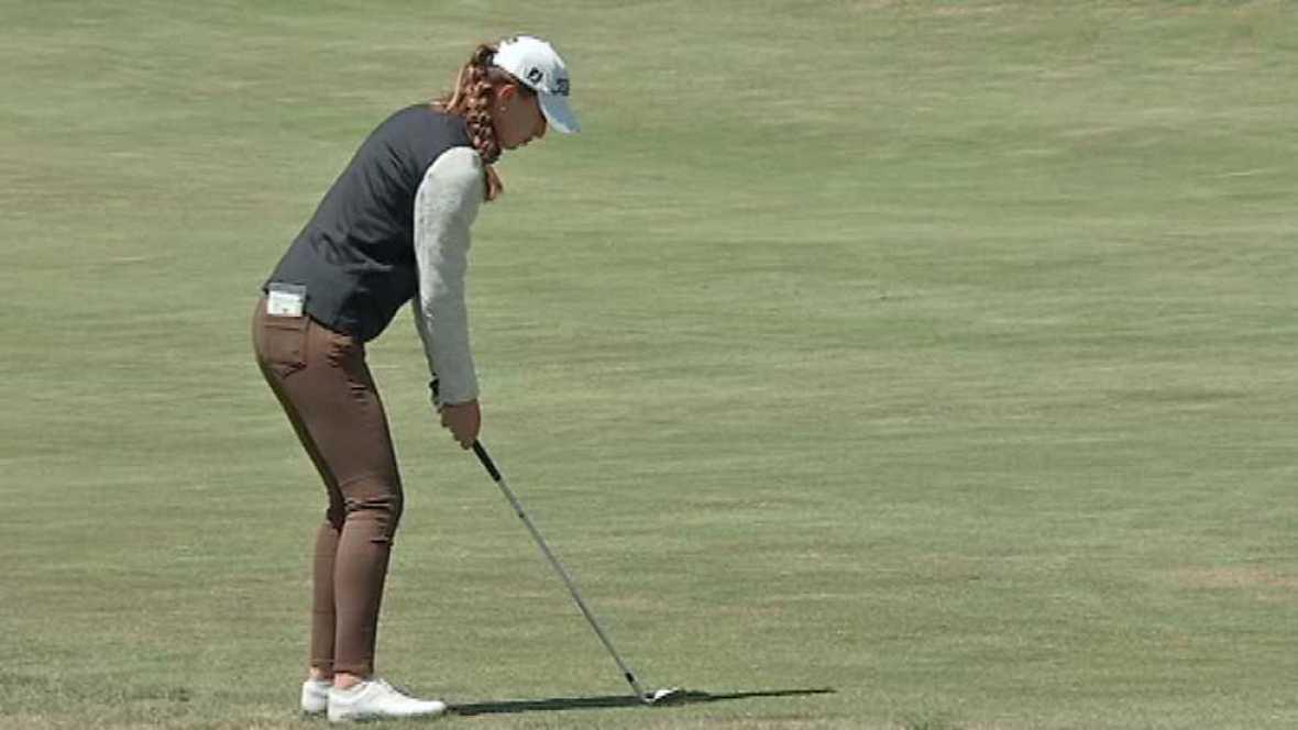Golf - Circuito Santander Golf Tour 2017 Prueba Madrid