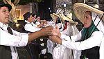 Tenderete - 07/05/2017 Con las agrupaciones Lairaga del Norte y La Oliva.