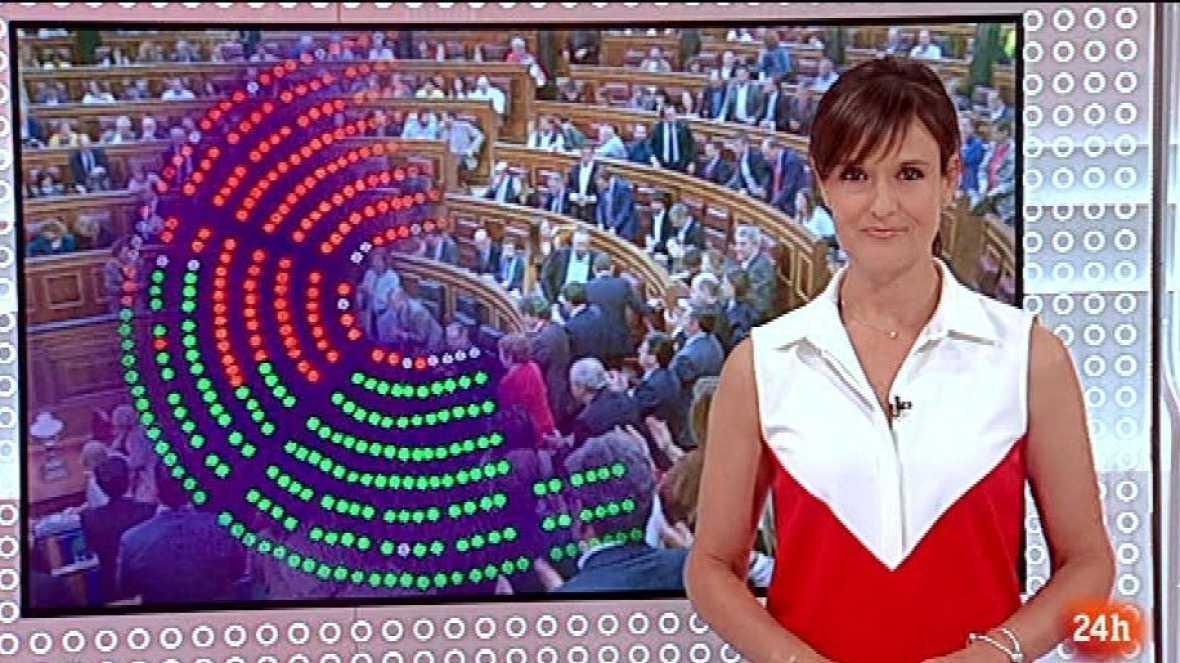 Parlamento - 06/05/17 - ver ahora