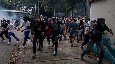 Informe Semanal - Venezuela, por la democracia - ver ahora