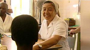 Mozambique misionero