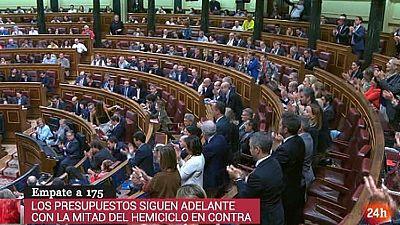 Parlamento - Parlamento en 3 minutos - 06/05/2017