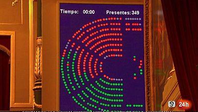 Parlamento - El foco parlamentario - Enmiendas a la totalidad de los PGE 2017 - 06/05/2017