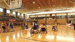 Baloncesto en Silla de Ruedas - Final Copa de Europa Clubes