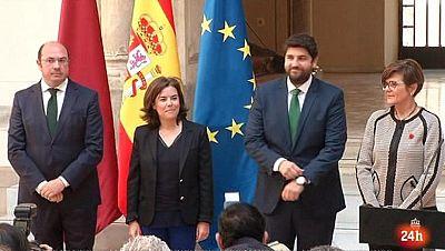 Parlamento - Otrosparlamentos - López Miras presidente de Murcia - 06/05/2017