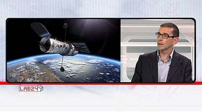 Diego Torres, director del Instituto de Ciencias del Espacio