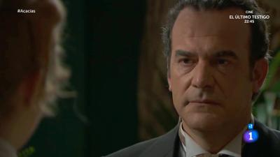 Acacias 38 - Arturo quiere enviar a Elvira a un convento