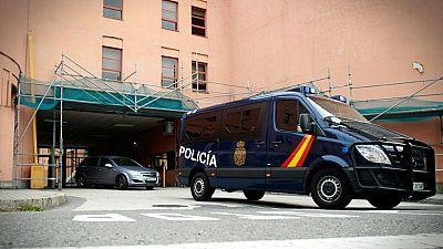 Detenido el padre de un niño hallado muerto en un monte de A Coruña