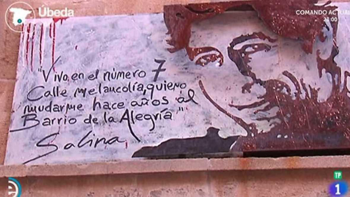España Directo - 09/05/17 - ver ahora