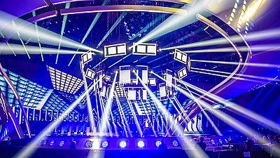Eurovisión 2017 - Eslovenia: Omar Naber canta 'On My Way'