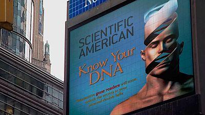Documentos TV - Cuestión de genes - ver ahora