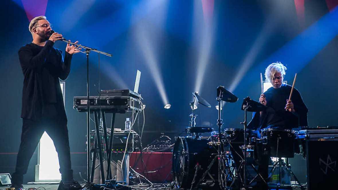 Los conciertos de Radio 3 - Presumido - ver ahora