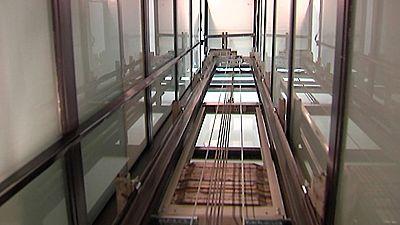 Las normas de revisión de ascensores