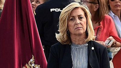 Un juzgado abre diligencias contra Dancausa y otras 15 personas por presunto delito societario