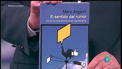La Aventura del Saber. Sección 'Libros recomendados' . El sentido del rumor. El sentido del rumor