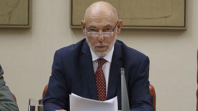 El fiscal general defiende la actuación del fiscal jefe anticorrupción