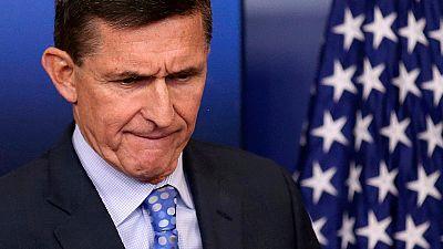 La era Trump - El Senado de EE.UU. exige a Flynn que entregue documentos relacionados con Rusia