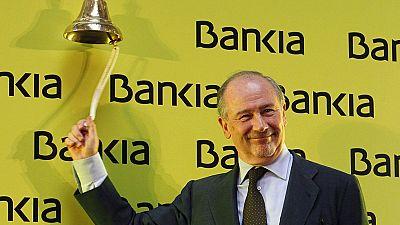 La Audiencia Nacional procesa a Rodrigo Rato y a la cúpula de Bankia por la salida a Bolsa de la entidad