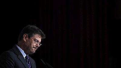 El Congreso votará la próxima semana la reprobación del ministro de Justicia