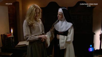 Acacias 38 - Adela ayudará a Elvira