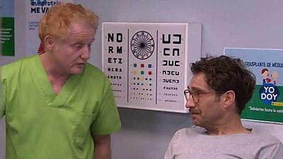 Centro médico - 11/05/17 (2) - ver ahora